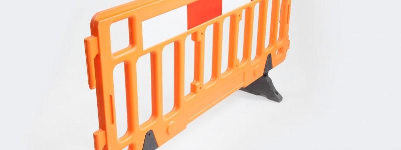 Barrier Fences
