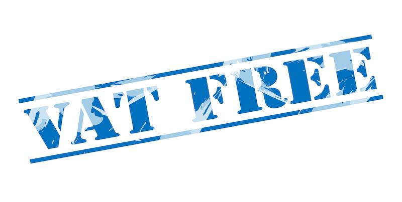 VAT Free