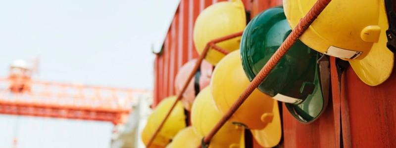 Workplace safety Ireland