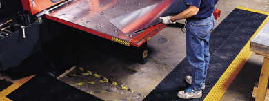 How anti-fatigue mats can benefit your business