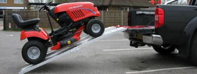 ATV and motorcycle ramps Ireland