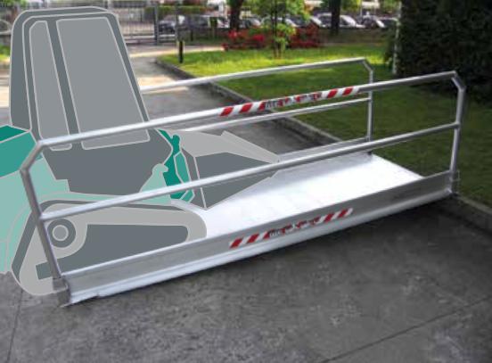 Vehicle Ramps