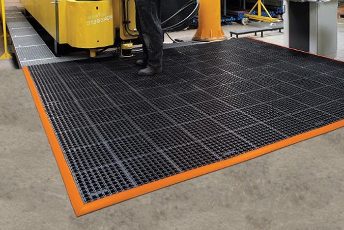 Anti Fatigue Mats & Flooring Protection