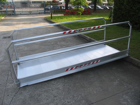 Vehicle Ramps