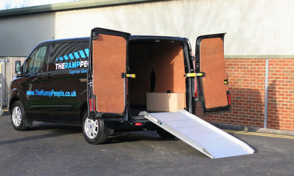wheelchair ramps loading ramps car van vehicle disabled ramps