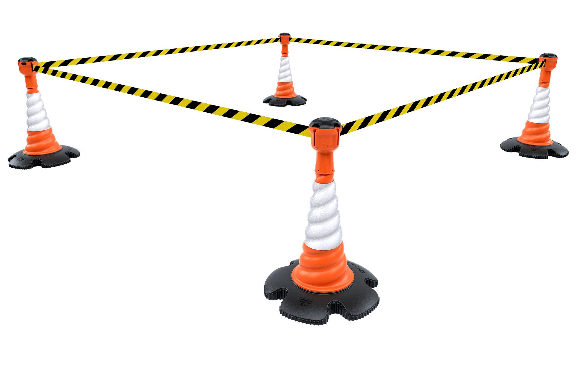Traffic Cones and Accessories
