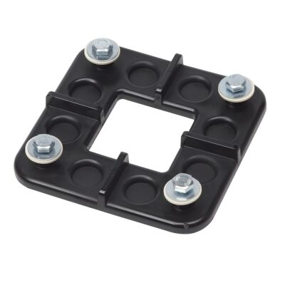 4 Way Urethane Connectors for Trakmat, EuroMat and EconoMat