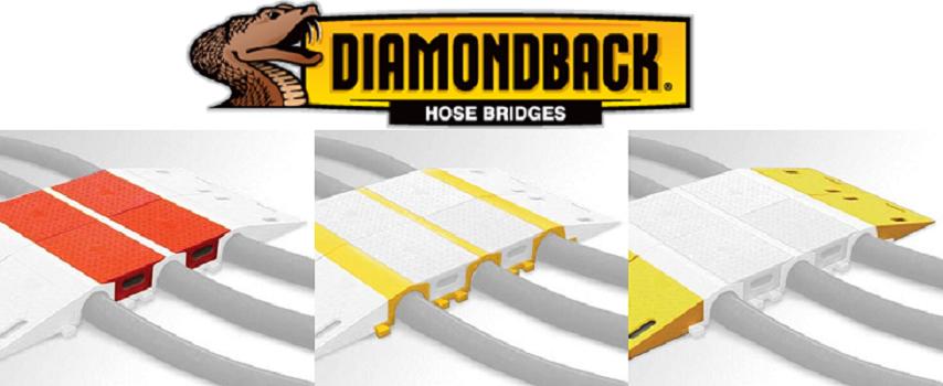 Diamondback checkers