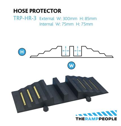 Hose bridge HR-3