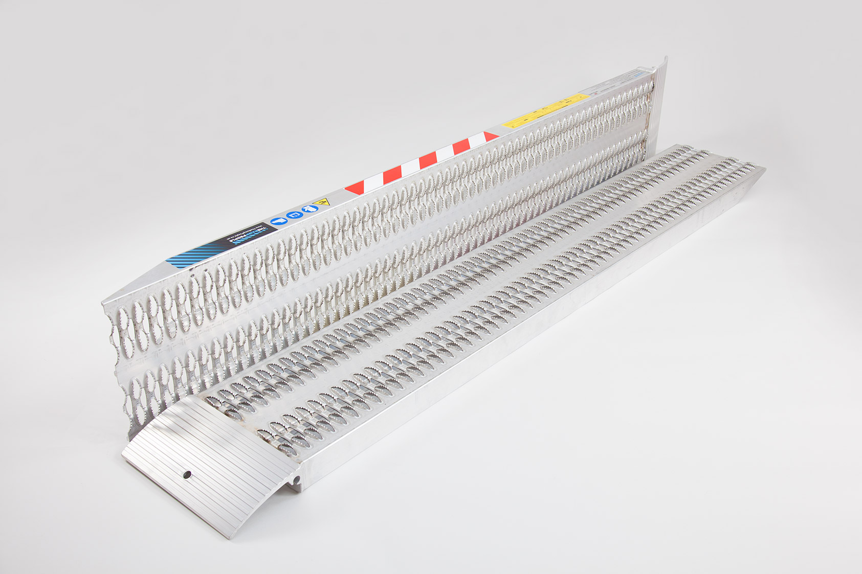 Non-Folding Loading Ramps for Professional Use