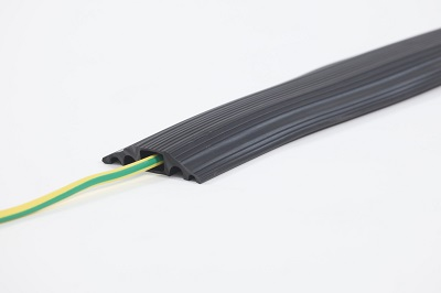 Standard-1-Channel Indoor Cable Protector