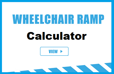 ramp lenght calculator